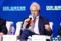 雷宇翰:德中贸易占欧盟与中国贸易的40% 且仍在发展