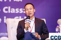 胡宁峰:中国电商今年发展不错 双十一仍是爆发式增长
