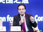 中国瑞士商会主:中国政府和瑞士开展合作是明智之举