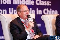 华强森:到2035年中国消费市场将超欧美商家数量总和