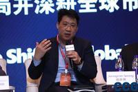 """成政珉:中国企业走出去 首先要从思维上""""走出去"""""""