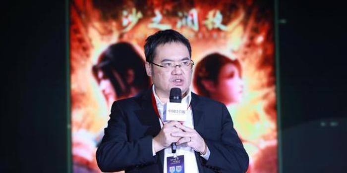 吳文輝:IP從未失靈 精品化開發成行業共識