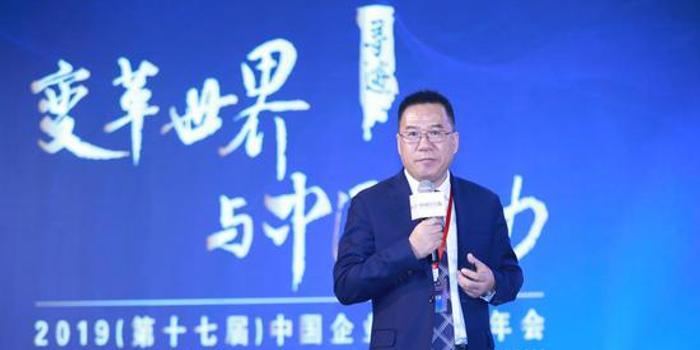 马光远:中国开发商太多了 未来80%开发商会死