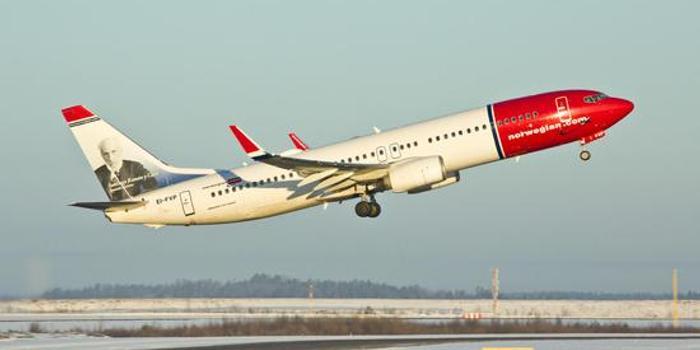 停飞737 MAX陷入困境 挪威航空拟发行股票筹集资金