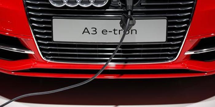 大众CEO:上汽大众上海新能源汽车工厂启动试生产