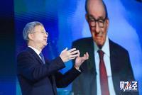 格林斯潘:中国社会福利支出正在挤压储蓄空间