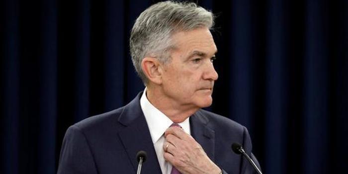 鲍威尔:在目前的经济增长环境下 负利率是不合适的