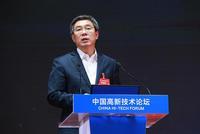 阎力大:未来10年数字经济将是全球经济增长的主引擎