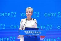 海德薇格·挪伦斯:中国的银行在金融科技上已占上风