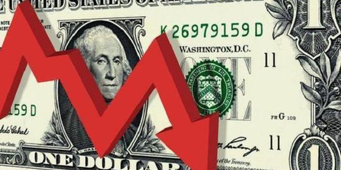 美联储数据显示 美国四季度经济增长将接近于零
