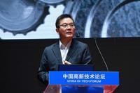 张顺茂:人AI正成为人类脑力延伸 助力突破空时局限