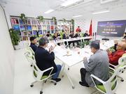 2019品牌年度人物峰会专家推委会在京举行