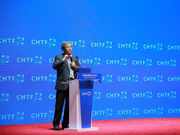 吴志强:未来15年里将构建覆盖整个国域的空间数据库