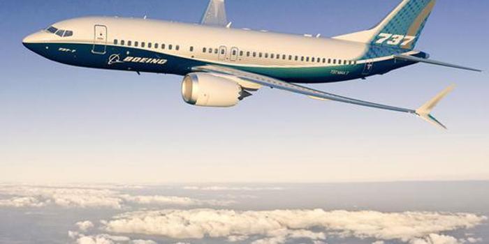波音737 MAX打破5个月僵局:在迪拜收获60架订单