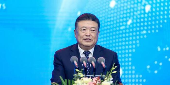 中交集团刘起涛:走出去同时 要为当地带来经济发展