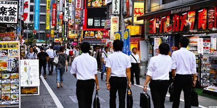 IMF敦促日本到2030年将消费税提高至15%