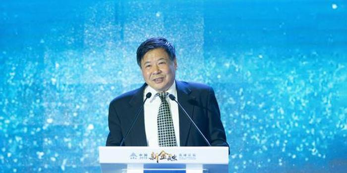 朱光耀:要尽快推进同数字经济相关的国际规则的制定