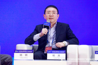 杨涛:能否构建完整数据生态决定金融创新能走多远
