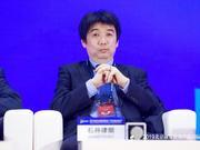 石井律朗:融资租赁将成为未来汽车金融的主流方向