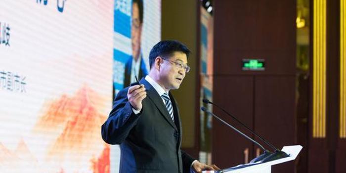 张凤歧:以市场化的机制 赋予信用信息价值化持续深耕