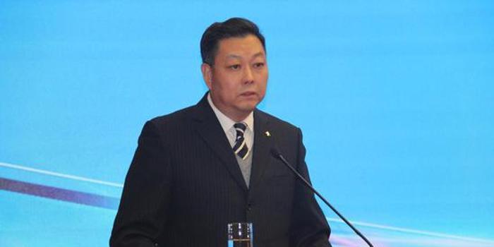 徐善长:BAJT高层成中国联通董事 过去是不可想象的