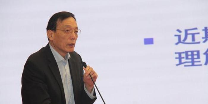 刘世锦:宏观政策并不紧 刺激性政策是寅吃卯粮