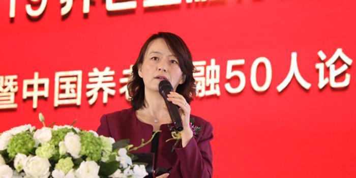 李兆琦:推动中国养老金行业研究和金融投资持续发展