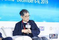 何迪:中国要拿出当年进入WTO时候的决心和行动
