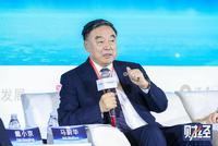 马蔚华:赞同2020年中国GDP增速小于等于6%的预测