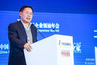 王文京谈用友30年:倾听客户、敬畏技术、融于生态