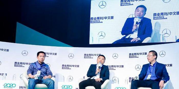 赵军:机遇大于挑战 存量市场远未饱和