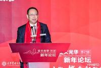 郑建邦:优化营商环境 瞄准企业破产跨境贸易等环节