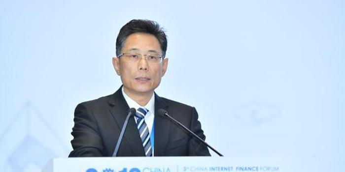 邮储银行邵智宝:金融与科技深化合作是大势所趋
