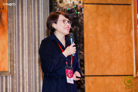 周东香:构建共创共建共享的优良商业生态圈