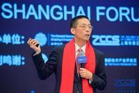 中国科学院院士、西湖大学校长施一公演讲