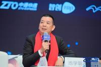 熊猫机械池学聪:企业要坚持创新 目标长远