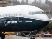 CEO穆伦伯格因737 MAX危机辞职 波音一度涨近4%