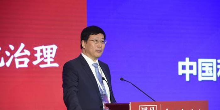 王毅:创新非常活跃 但绿色新动能并未形成整体合力