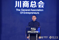 刘永好谈新媒体影响力:民族工业联想也曾压力很大