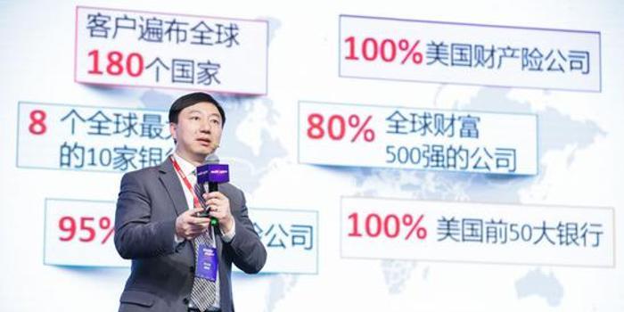 吕晓辉:保险行业可以动员外部数据为自己所用