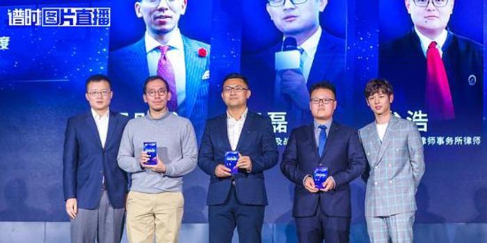程彤博、牟浩、王磊当选2019年度脉脉职场社交达人