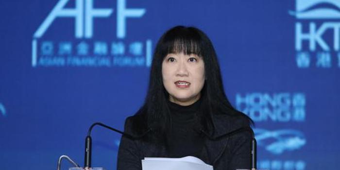 香港贸发局总裁方舜文:香港经济具有非常强大的韧性