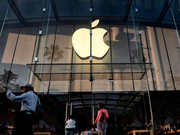 苹果假期季度业绩强于预估 受iPhone需求强劲提振