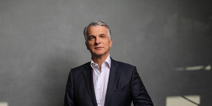 瑞银据称开始寻找CEO Sergio Ermotti的接班人选