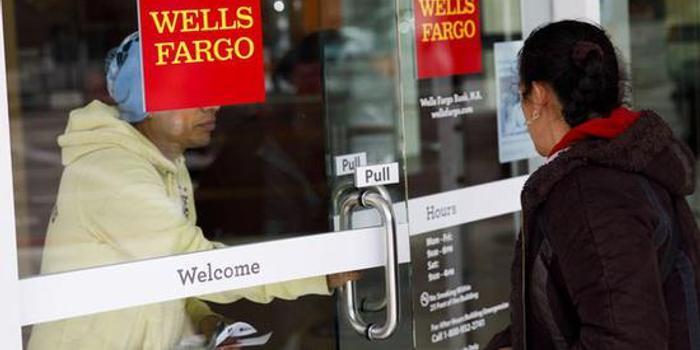 消息称富国银行接近以约30亿美元和解美国调查