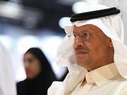 沙特能源部长:OPEC+历史性减产协议将有助稳定油价