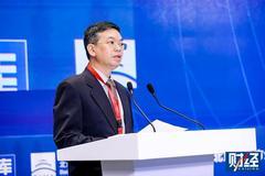 安青松:支持證券公司開展跨境業務,進一步放寬融資渠道