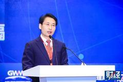 北京通州區長:中國金融市場日益開放 財富管理產業呈現全新格局