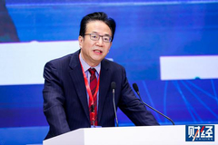 潘光偉:今年上半年,銀行同業理財較歷史峰值減少90%