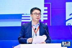 北京金控范文仲:國內擁有千萬資產的高凈值家庭數量超過150萬